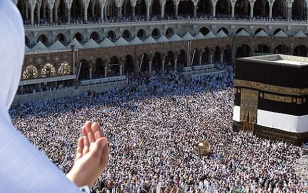 عربستان سکوتش را درباره حج ۱۴۰۰ شکست