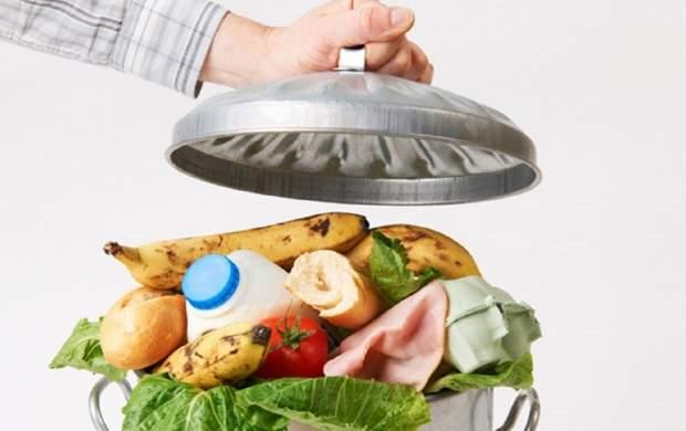 ایرانیها سالانه چقدر دور ریز غذا دارند؟