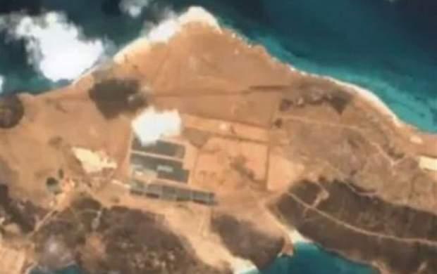 جزئیات پایگاه نظامی امارات-اسرائیل در یمن