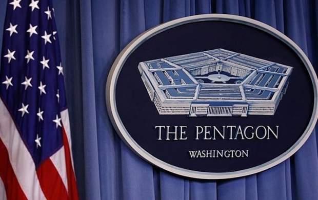 بیانیه پنتاگون درباره حمله راکتی به «عین الاسد»
