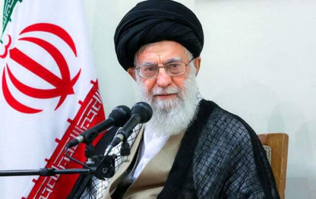 پیام رهبرانقلاب به هفتمین مراسم شب خاطره جهادی