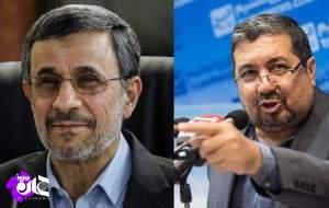 درباره خط نشان جدید پدر داماد احمدی نژاد به اصولگرایان/ اعتراف فامیل نزدیک به بلایی که احمدی نژاد سر خودش آورده!
