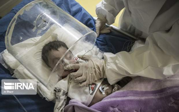 "تصاویری دردناک از کودکان مبتلا به کرونا  <img src=""http://cdn.jahannews.com/images/picture_icon.gif"" width=""16"" height=""13"" border=""0"" align=""top"">"