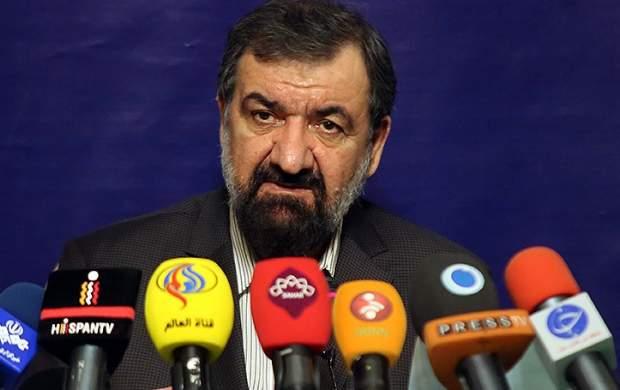 محسن رضایی: هدفم تحول در اقتصاد ایران است