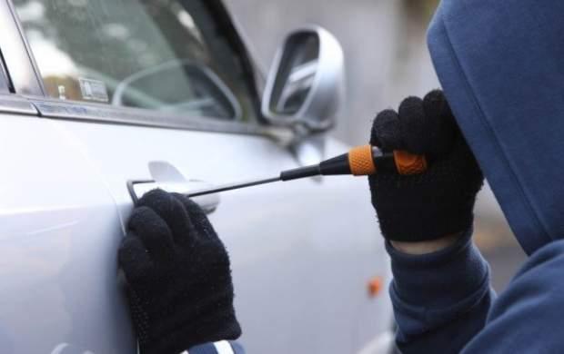 ۴ خودرویی که به راحتی قابل سرقت هستند