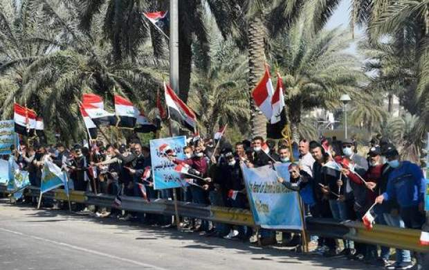 "استقبال از پاپ فرانسیس در شهر بغداد  <img src=""http://cdn.jahannews.com/images/picture_icon.gif"" width=""16"" height=""13"" border=""0"" align=""top"">"