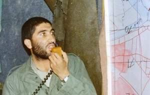 نقش کلیدی شهید احمد کاظمی در عملیات خیبر