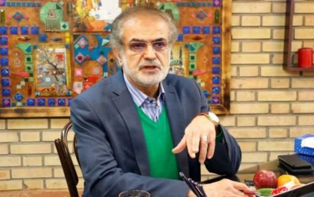 موسوی خوئینیها و خاتمی نگران نظام هستند!/ ما از نظر اجتماعی و بین المللی مشکل داریم