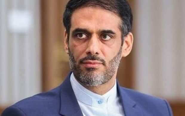 «سعید محمد» از فرماندهی قرارگاه خاتم استعفا داد/ خیز به سمت انتخابات + متن استعفانامه