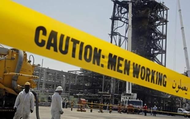 عربستان موشک خورد، نفت گران شد