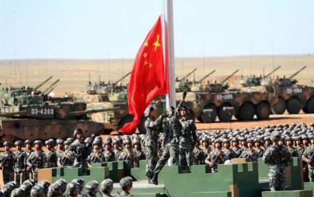 فرمانده ارشد چین: باید برای جنگ آماده باشیم