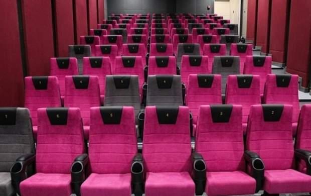 بلیت سینماها گران میشود