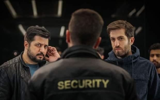 پخش «گاندو۲» در ایام نوروز + بازیگران و تصاویر