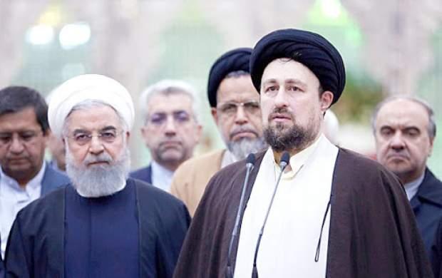 جریان دوم خرداد با سیدحسن خمینی به دنبال چیست؟