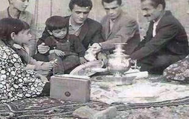 غذای طهرانیهای قدیم در روز «سیزه به در» چه بود؟