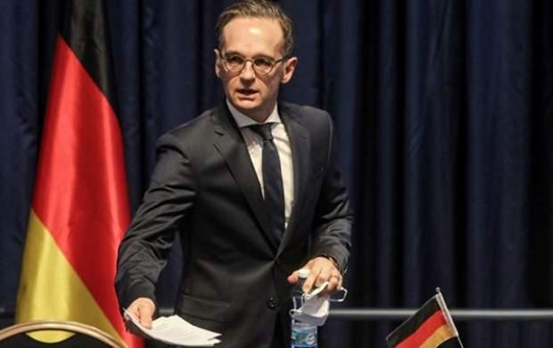 آلمان: زمانی برای از دست دادن درباره برجام نداریم