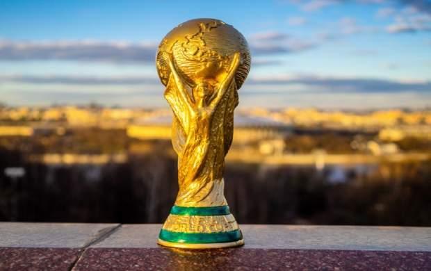 برترین گلزنان تمام ادوار جام جهانی فوتبال