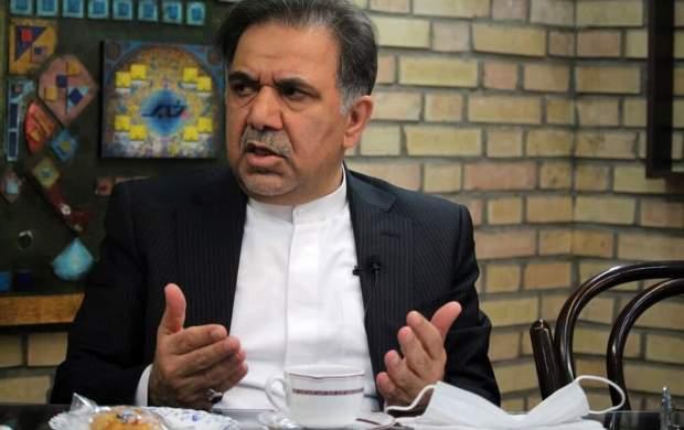 آخوندی: اگر ما نبودیم، ایران را قحطی گرفته بود!/ مصمم هستم که گفتمان روشنی را در انتخابات مطرح کنم/ در بین روحانیت، روشنفکران و مدیران موقعیت خوبی دارم