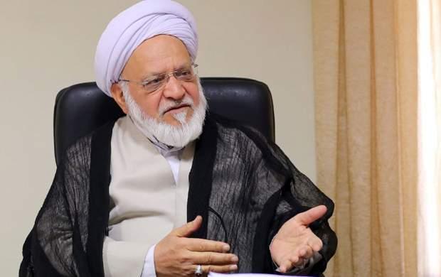 واکنش «مصباحی مقدم» به توافق ایران با چین
