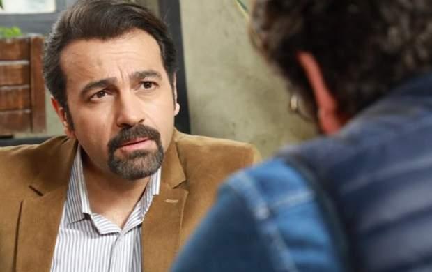«احضار» سریال رمضانی شبکه یک شد
