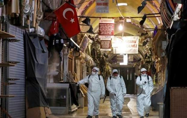 احتمال ظهور کرونای ترکیهای وجود دارد