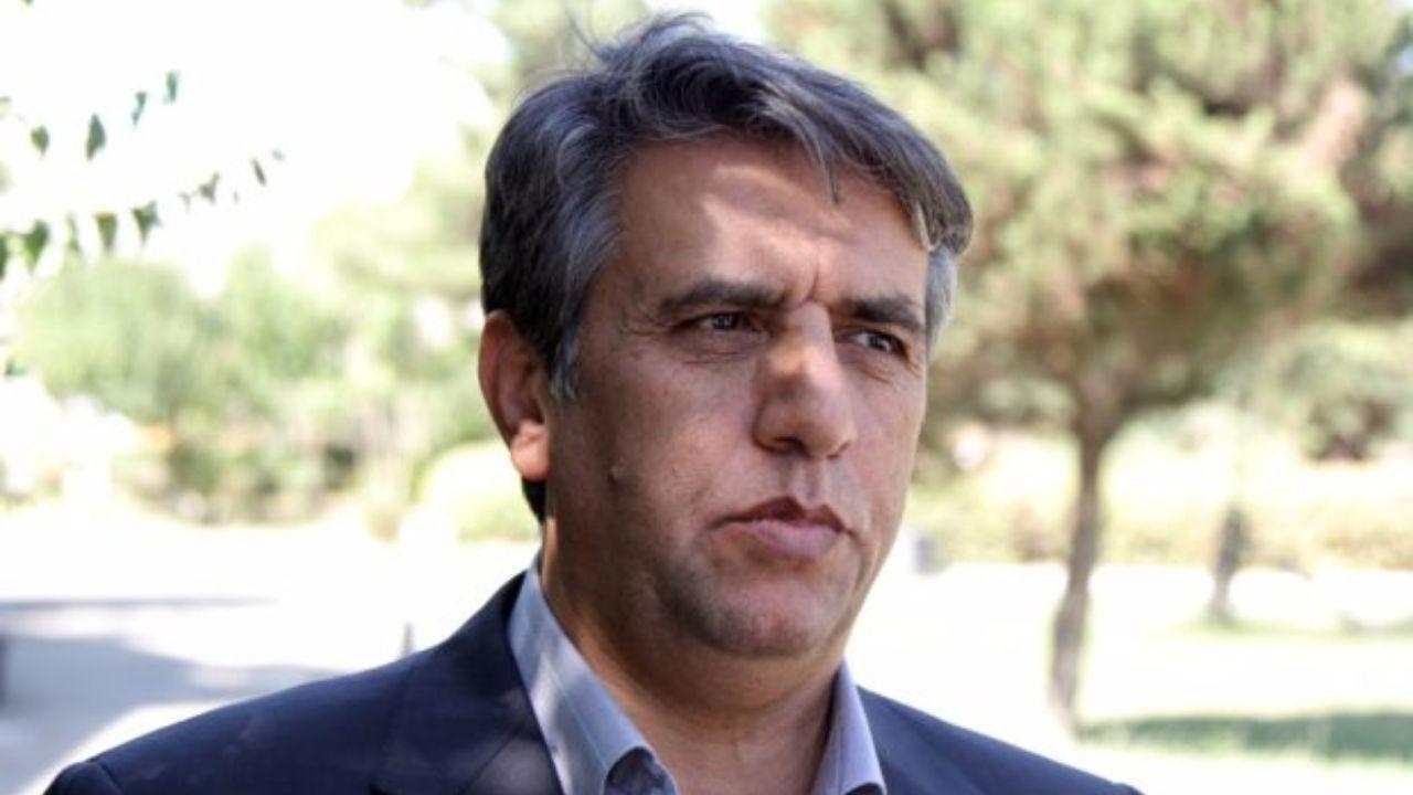 لاریجانی گزینه روز مبادای اصلاحات است