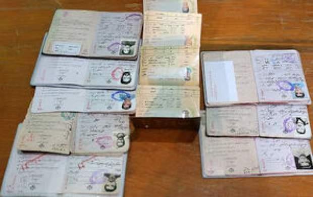 آخرین وضعیت انتخابات شوراهای شهر