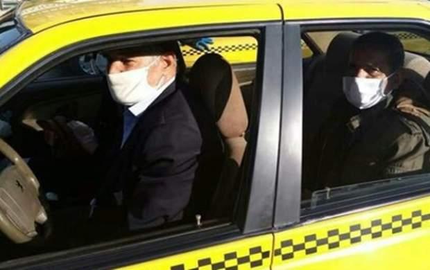 افزایش نرخ کرایههای تاکسی از اول اردیبهشت