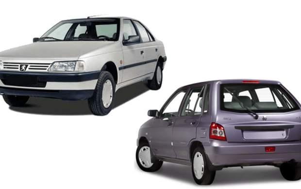قیمت خودرو؛ دنا پلاس ۲۷۴ میلیون تومان