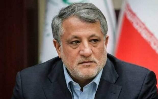 واکنش محسن هاشمی به تاخیر در واکسیناسیون