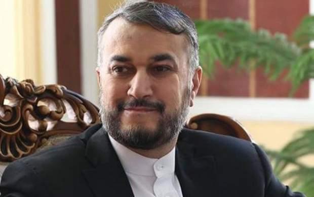 درخواست اروپاییها از ایران برای عقد توافقنامه