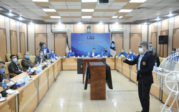 افزایش ظرفیت فروش محصولات ایرانخودرو در سال جاری