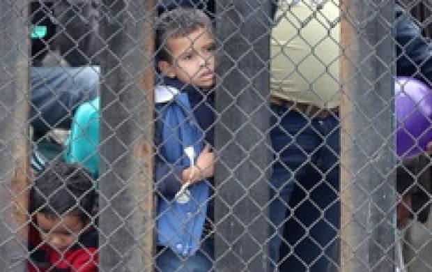 بایدن کودکان را در قفسهای ترامپ حفظ کرد!