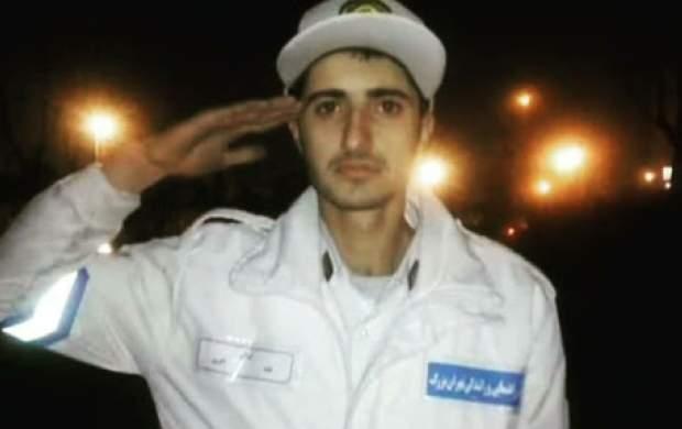 آخرین وضعیت پرونده سرباز سیلی خورده راهور