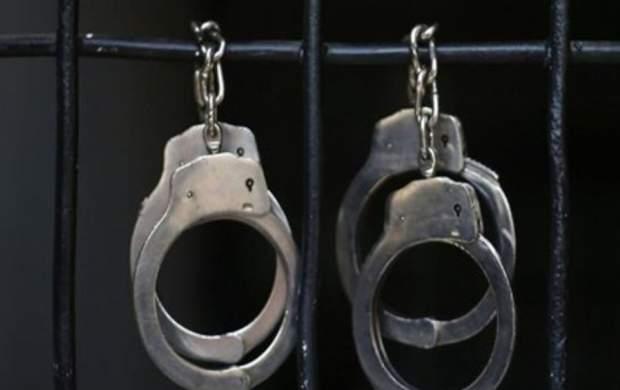 عفو و آزادی ۱۳ زندانی اغتشاشات آبان ۹۸