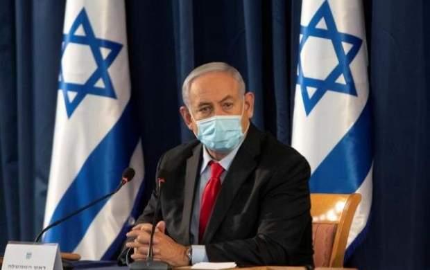 نتانیاهو: دادگاه من به دنبال تلاش برای کودتا است!