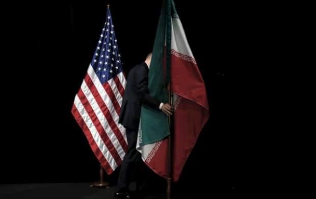تهران در نشست وین فقط به دنبال تحریم هاست