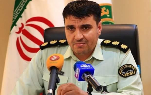 شهادت ۲ محیط بان با سلاح جنگی در زنجان