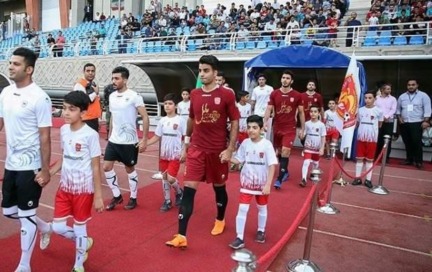 لیگبرتر فوتبال ایران تعطیل نمیشود