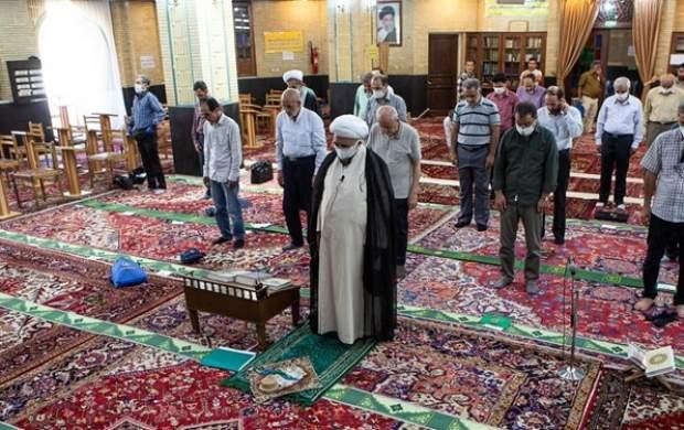 نماز جماعت مساجد در ماه رمضان دایر است؟