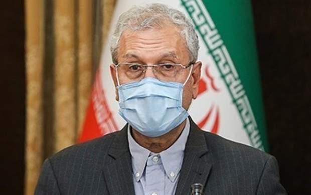 ربیعی: مذاکرهای بین ایران و آمریکا صورت نمیگیرد