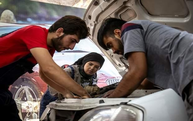 نرخ مصوب تعمیرکاران خودرو اعلام شد