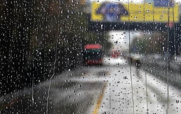 آخر هفته در کدام مناطق کشور باران میبارد؟