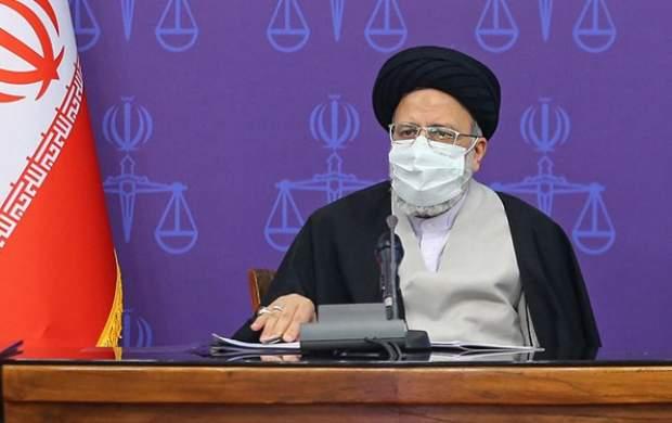 کرونا سفر رئیس قوه قضاییه به همدان را لغو کرد