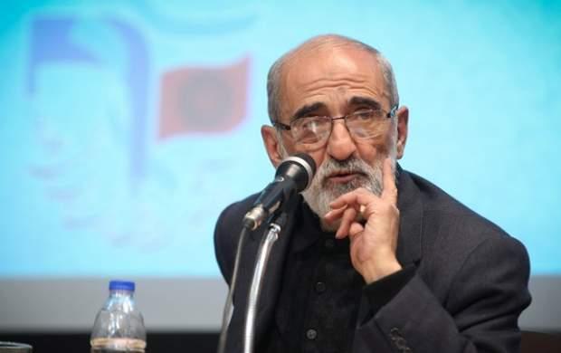 آقای روحانی! بر سر گرگ آب توبه نریزید