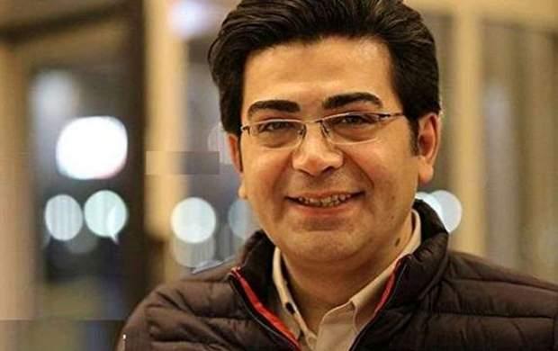فرزاد حسنی به ایران اینترنشنال پیوست؟