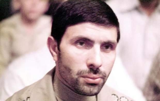 ابتکار جالب شهید صیاد در ارتش شاه