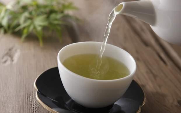 چای سبز به درمان کرونا کمک میکند؟