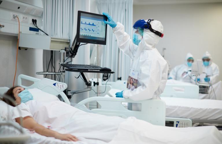 مشاوره پزشکی آنلاین با مشوِرَپ