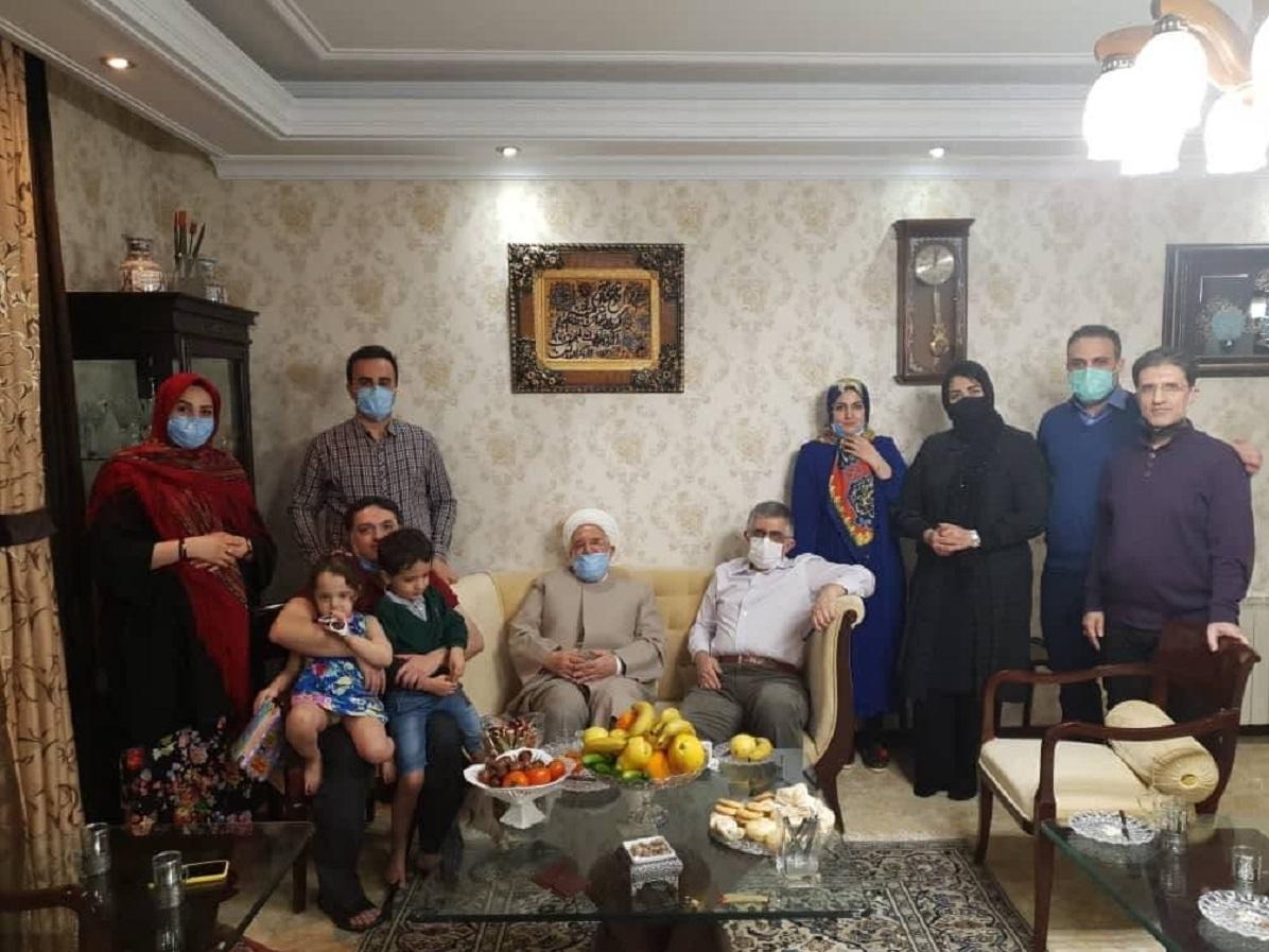 درخواست انتخاباتی یکی از سران فتنه از ابتکار و ابطحی